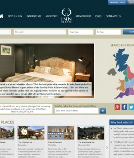 Case Study - Inn Places