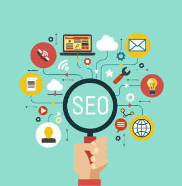 SEO Services Nottingham